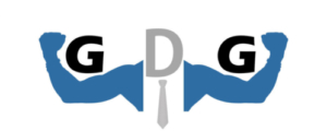 Guys Doing Good Logo