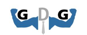 Guys Doing Good Logo